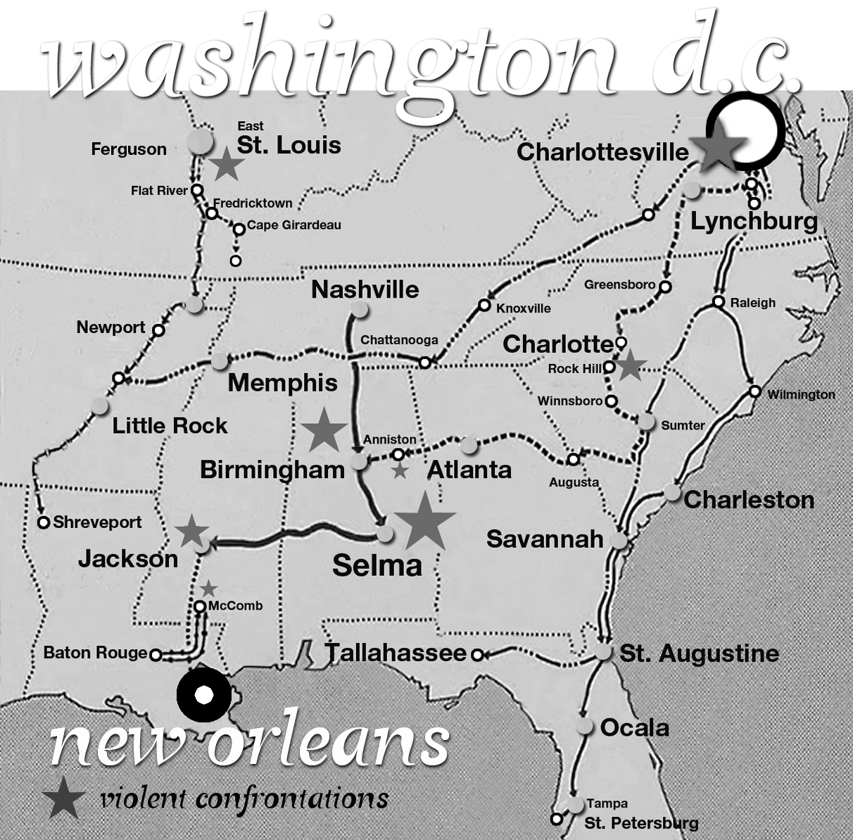((*FREEDOMRIDES-MAP-WASHINGTONDC