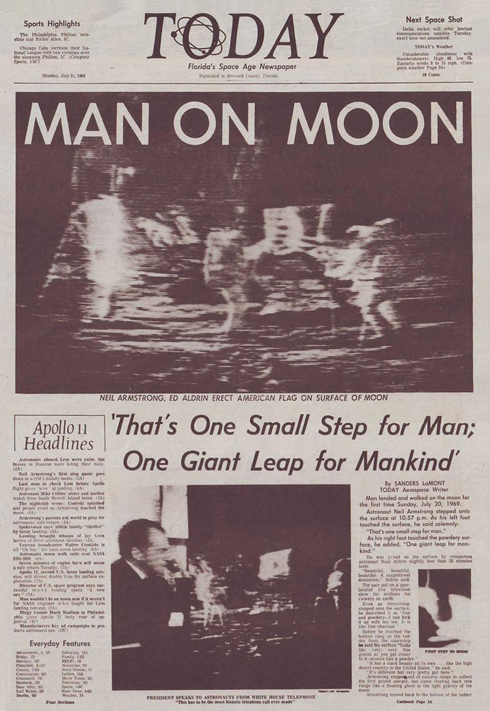 TODAYNEWSPAPER-ManOnTheMOON-960