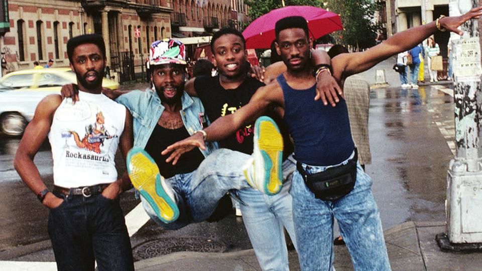 (((*LivingColour-1989-StreetPicture
